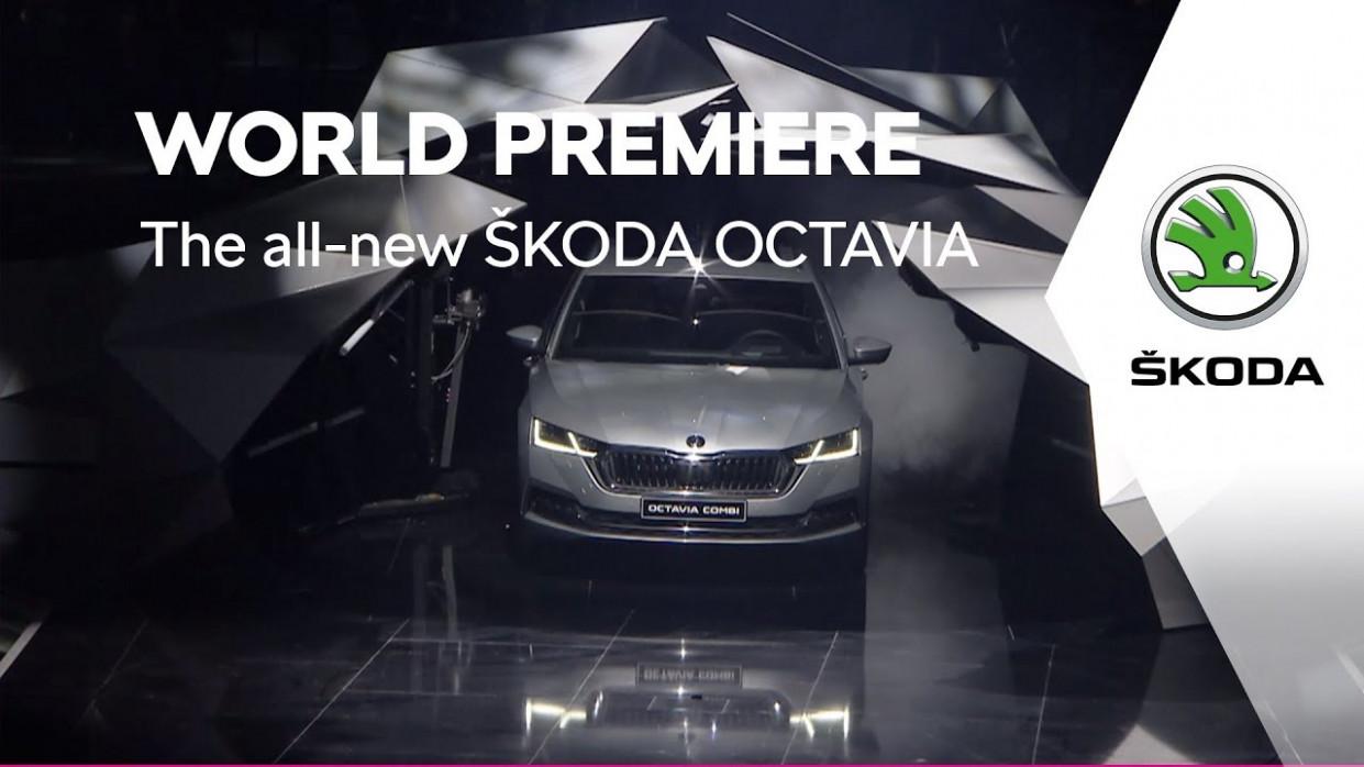 New Review 2022 Skoda Octavia India Egypt