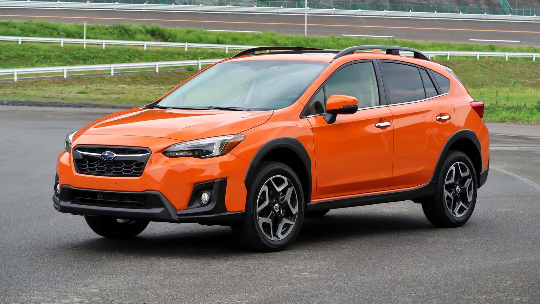 Overview 2022 Subaru Crosstrek Hybridand
