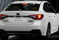 release date and concept 2022 subaru legacy turbo gt