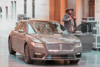 release date and concept 2022 the lincoln continental