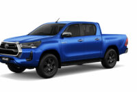 release date and concept 2022 toyota hilux spy shots