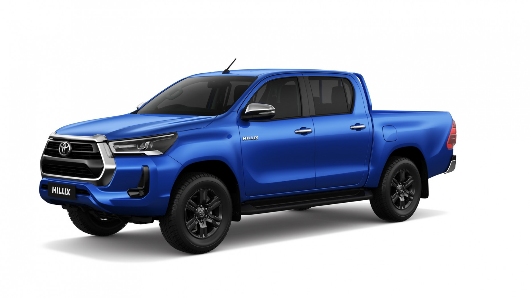 Price and Review 2022 Toyota Hilux Spy Shots