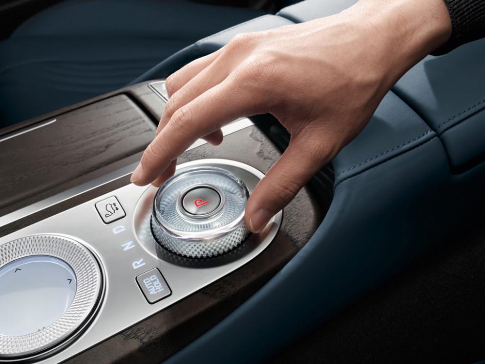 Exterior 2022 Toyota Quantum Interior