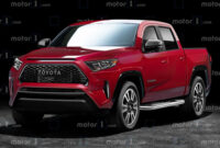 release date and concept 2022 toyota tacoma diesel