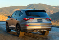 release date and concept acura mdx 2022 rumors