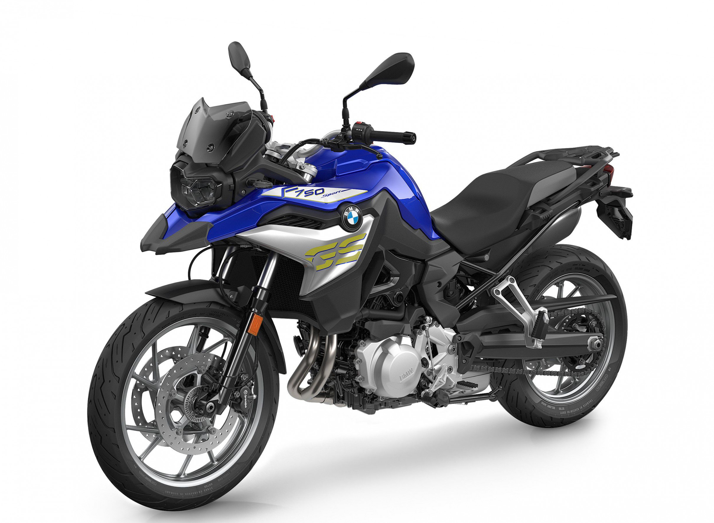 Price and Review BMW F750Gs 2022
