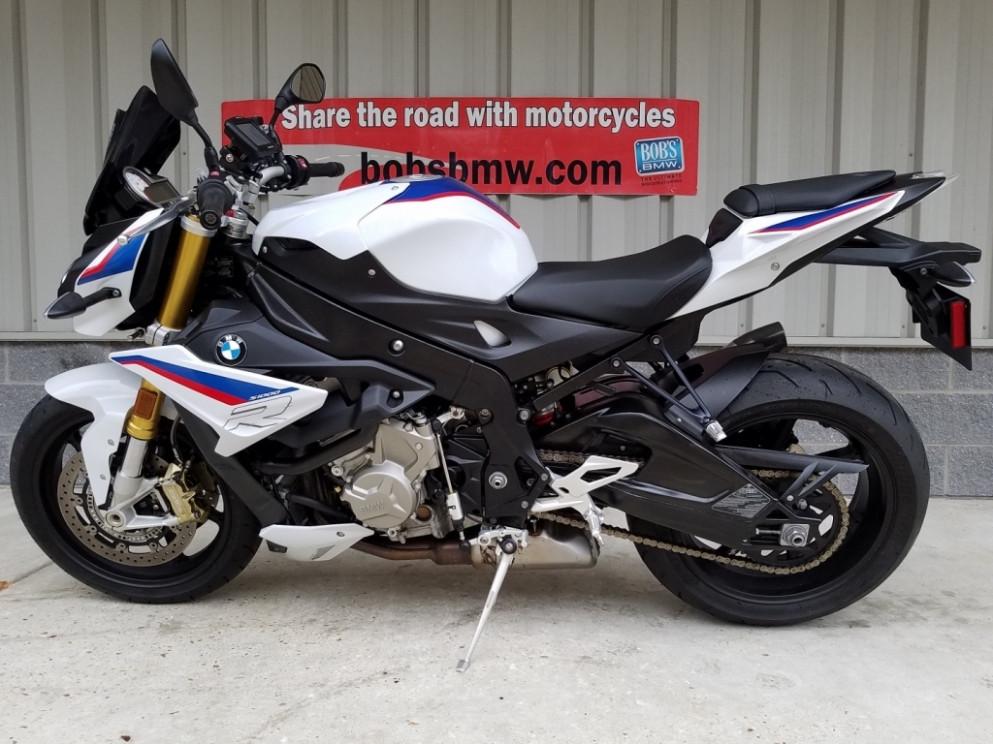 Speed Test BMW S1000Rr 2022 Price