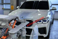 release date and concept bmw suv 2022
