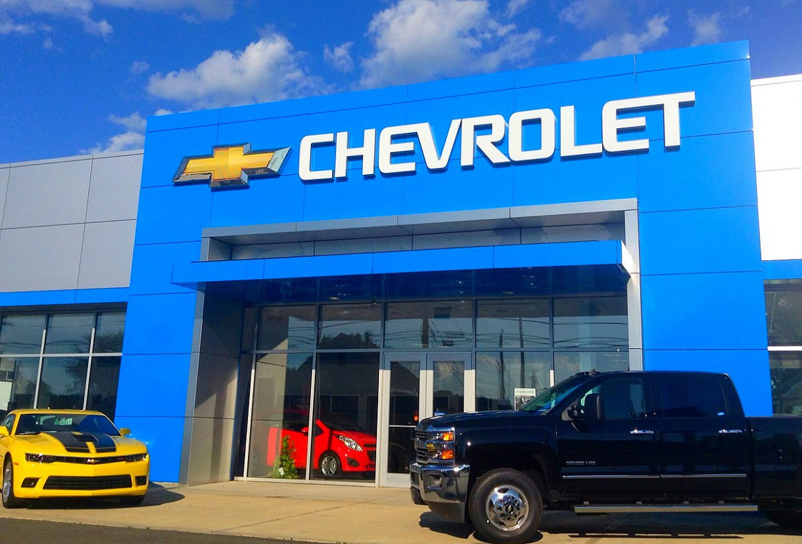 Pricing Chevrolet Ecuador 2022
