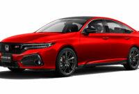 Pictures Honda Baru 2022