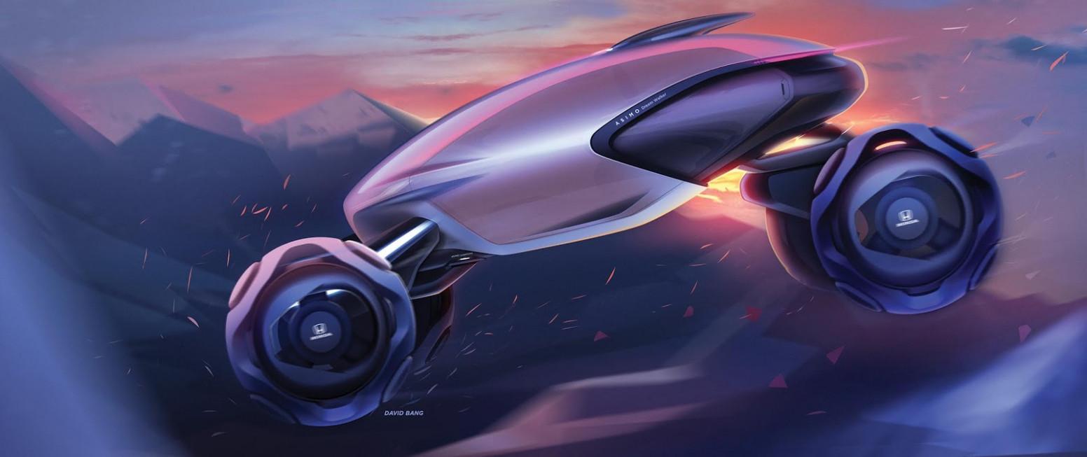 Speed Test Honda Dream 2022