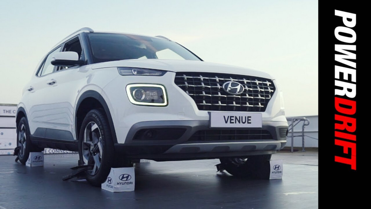 Ratings Hyundai Venue 2022 Price