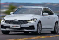 release date and concept kia k9 2022