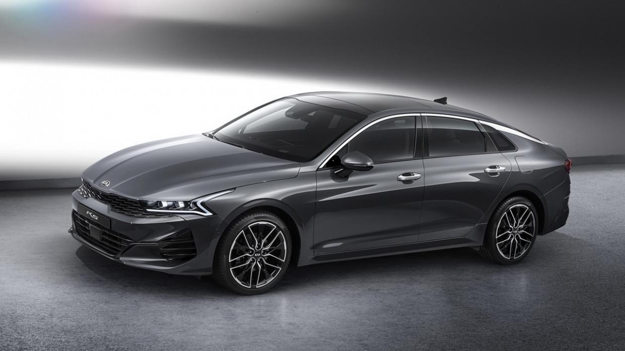 New Model and Performance Kia Optima 2022