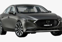 release date and concept mazda 3 2022 price in egypt