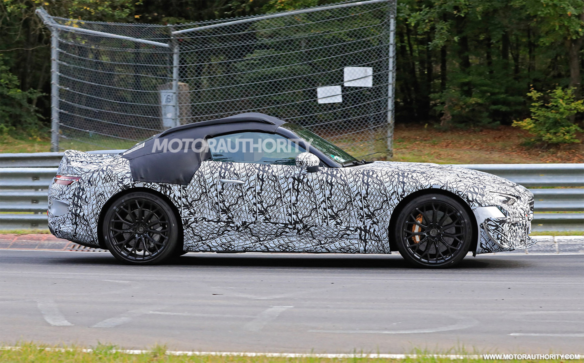 Picture New 2022 Dodge Charger Spotted