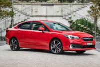 Picture Subaru Impreza 2022 Release Date
