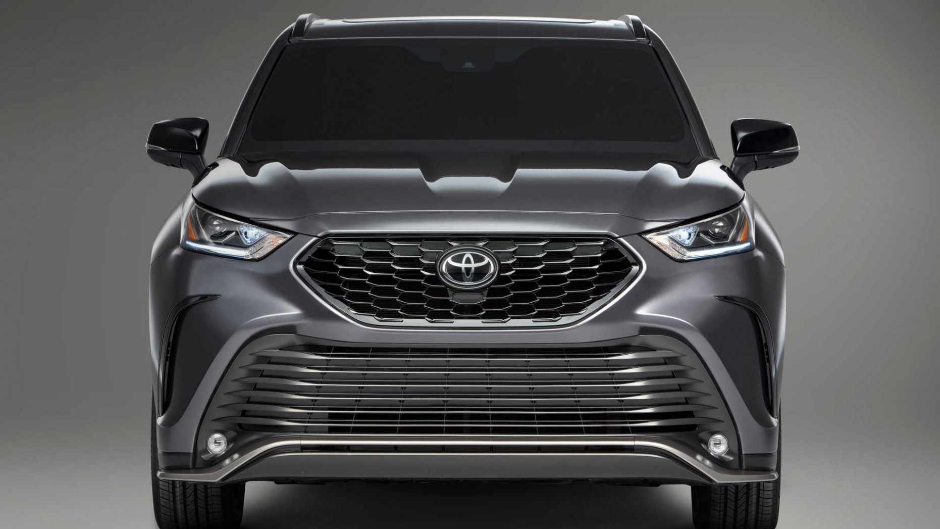 Redesign and Review Toyota Highlander 2022 Interior