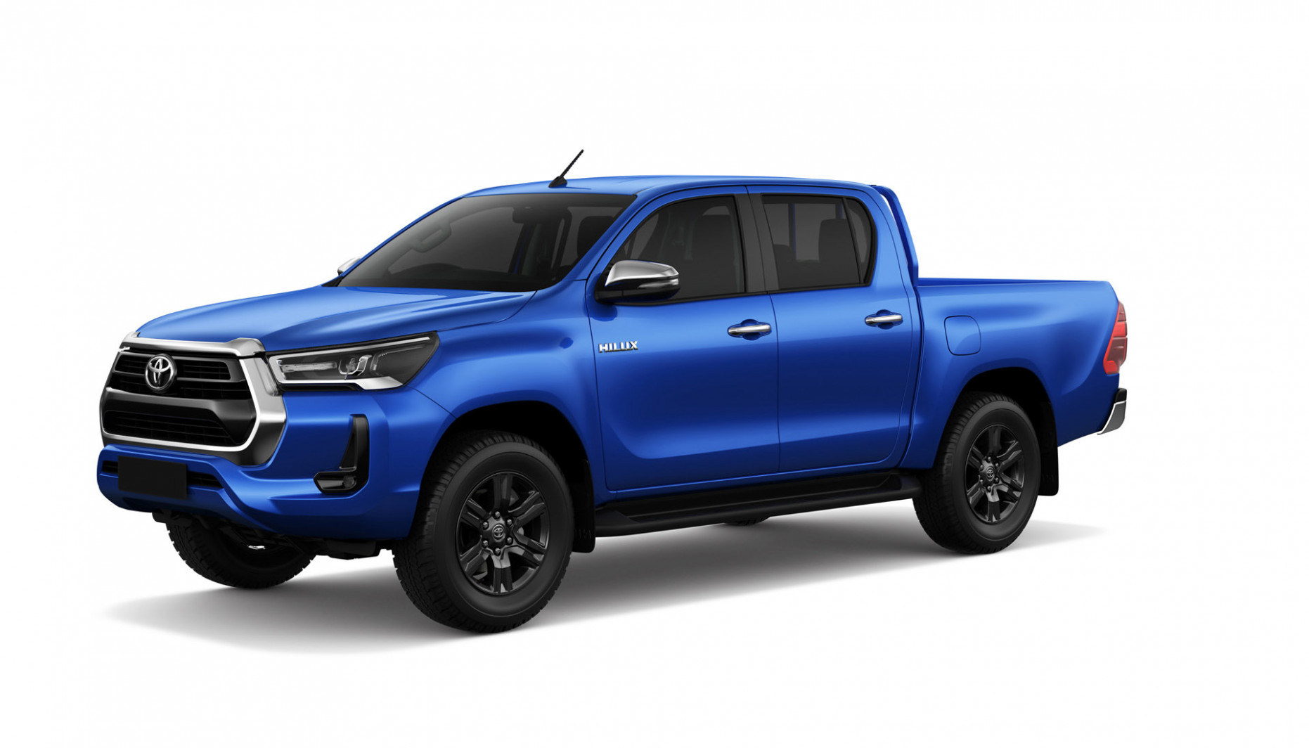 Prices Toyota Hilux 2022 Usa
