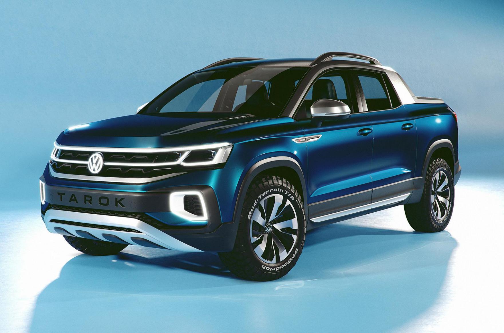 Review Volkswagen Amarok 2022
