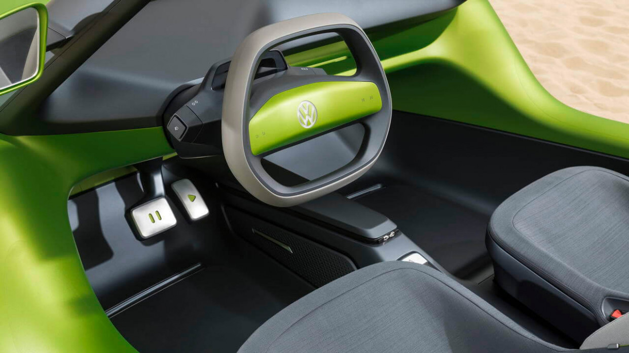 Specs and Review Volkswagen Buggy 2022