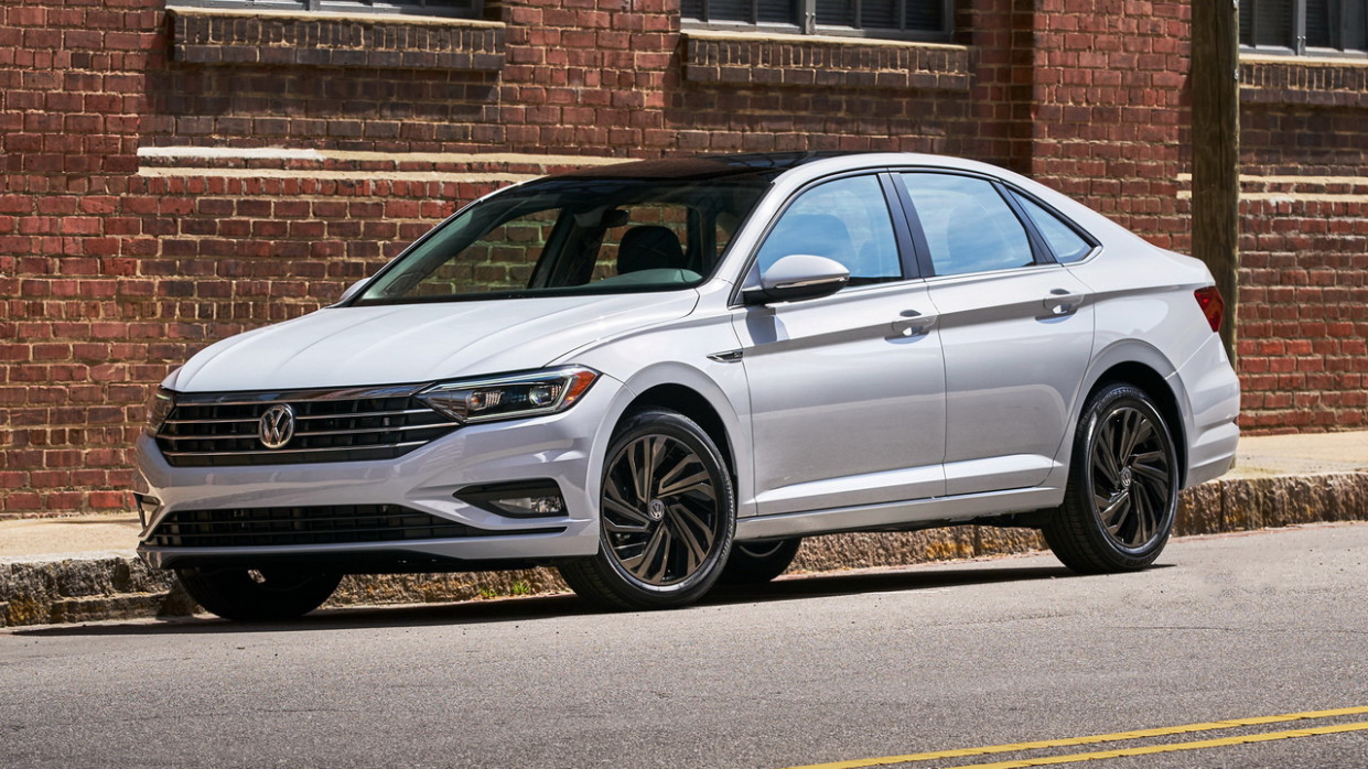 Rumors Volkswagen Jetta 2022 Price