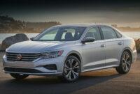 release date and concept volkswagen sedan 2022