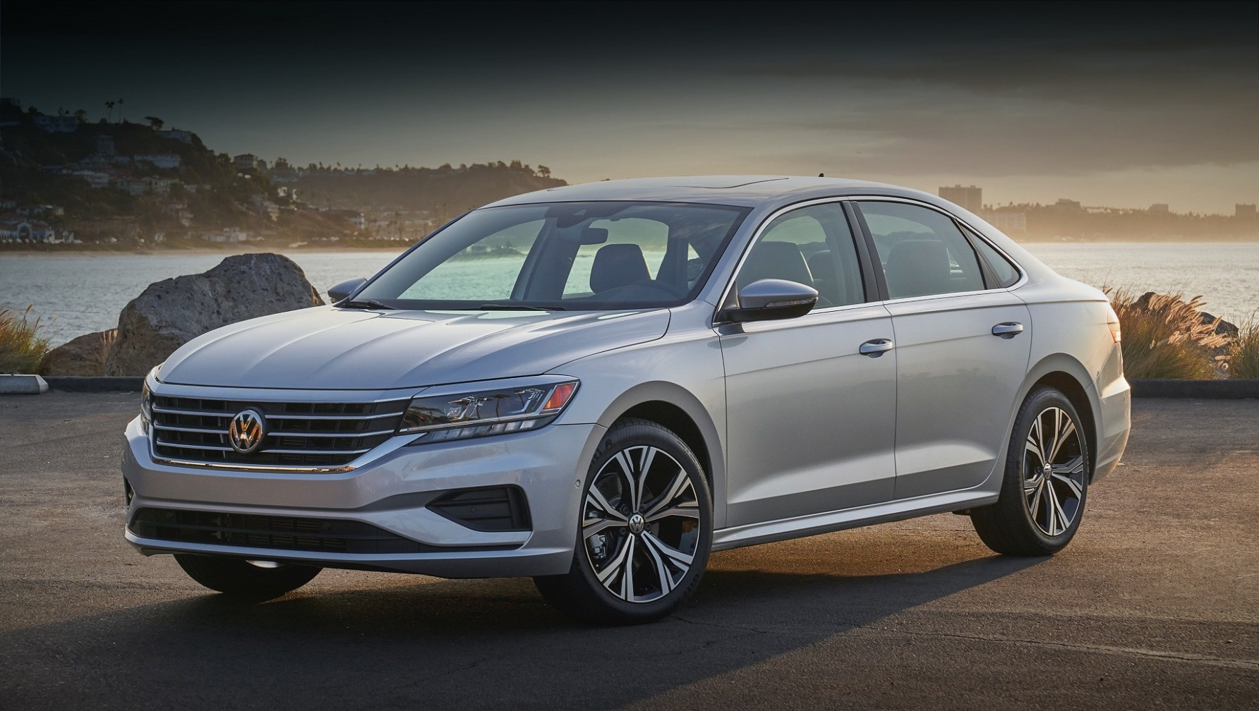 Photos Volkswagen Sedan 2022