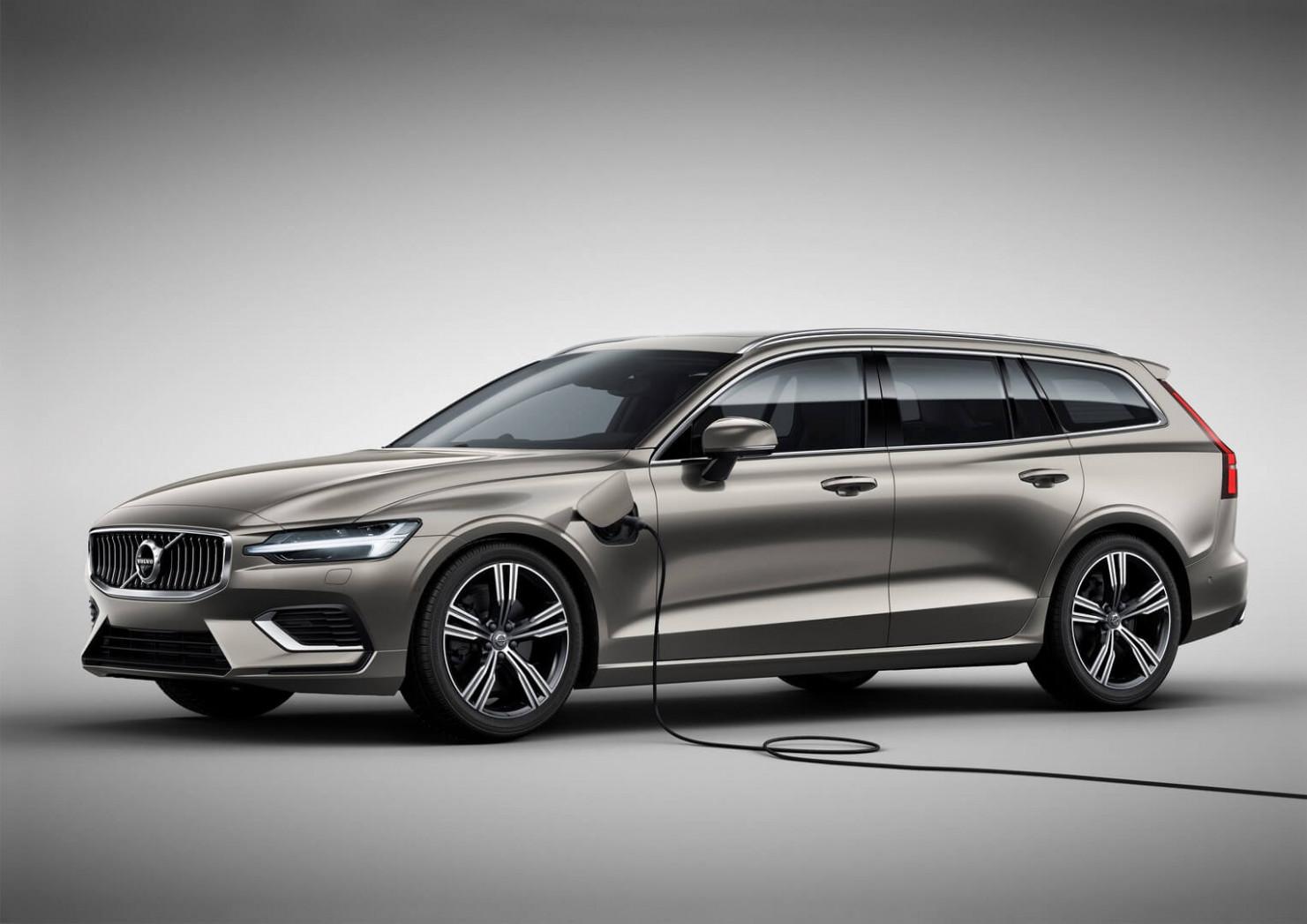 Images Volvo Ev 2022