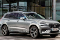 release date and concept volvo new models 2022