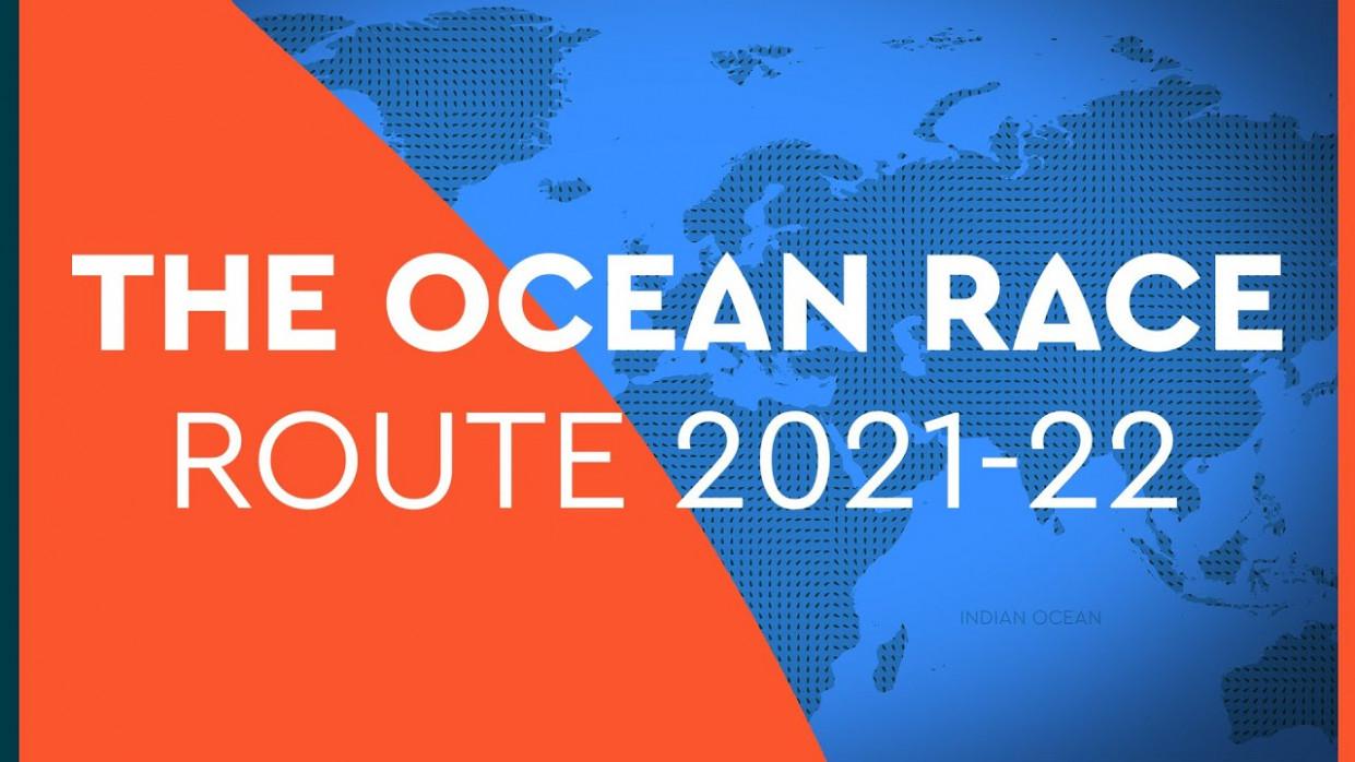 Picture Volvo Ocean Race Galway 2022