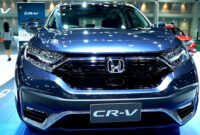 release date and concept when will 2022 honda crv be released