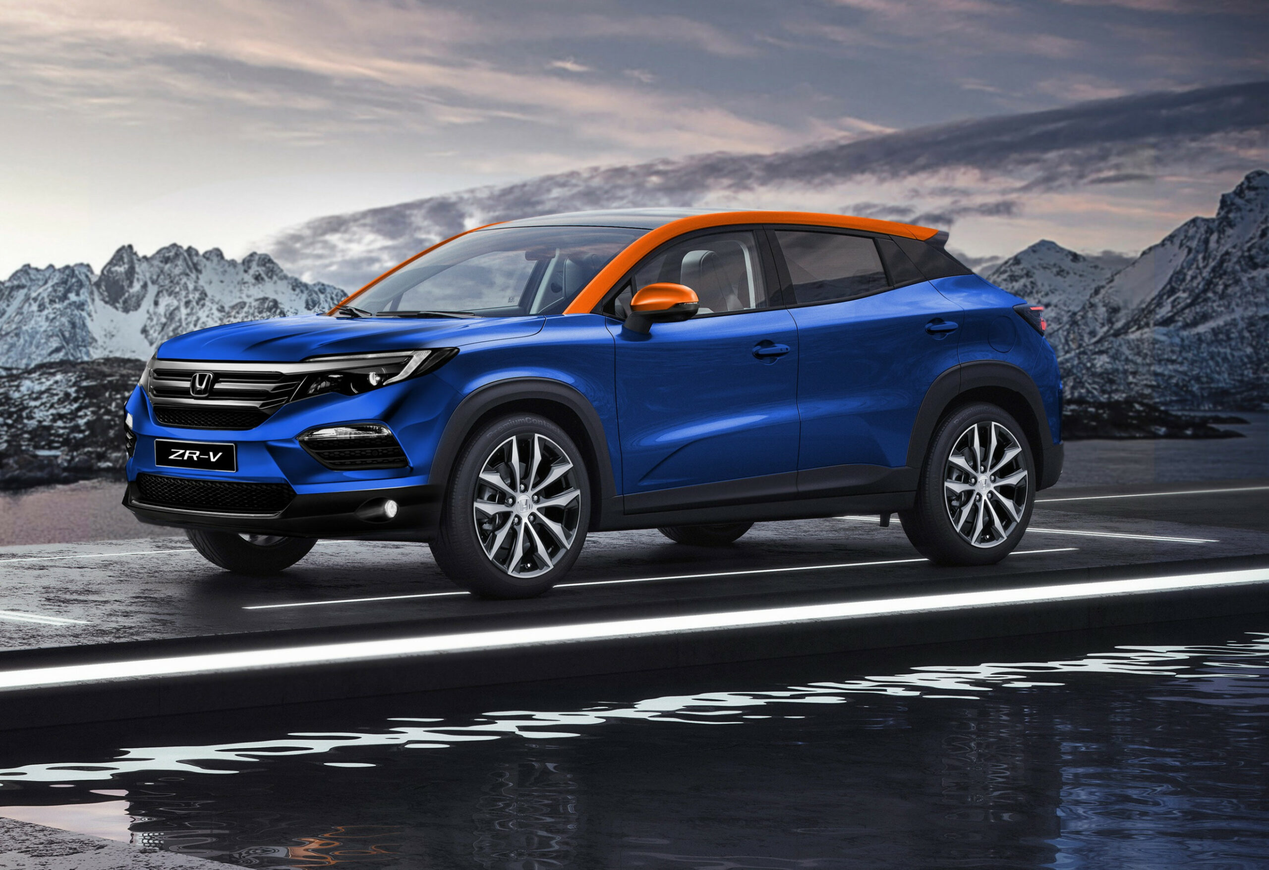Picture When Will 2022 Honda Crv Be Released