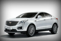 release date and concept when will the 2022 cadillac xt5 be available