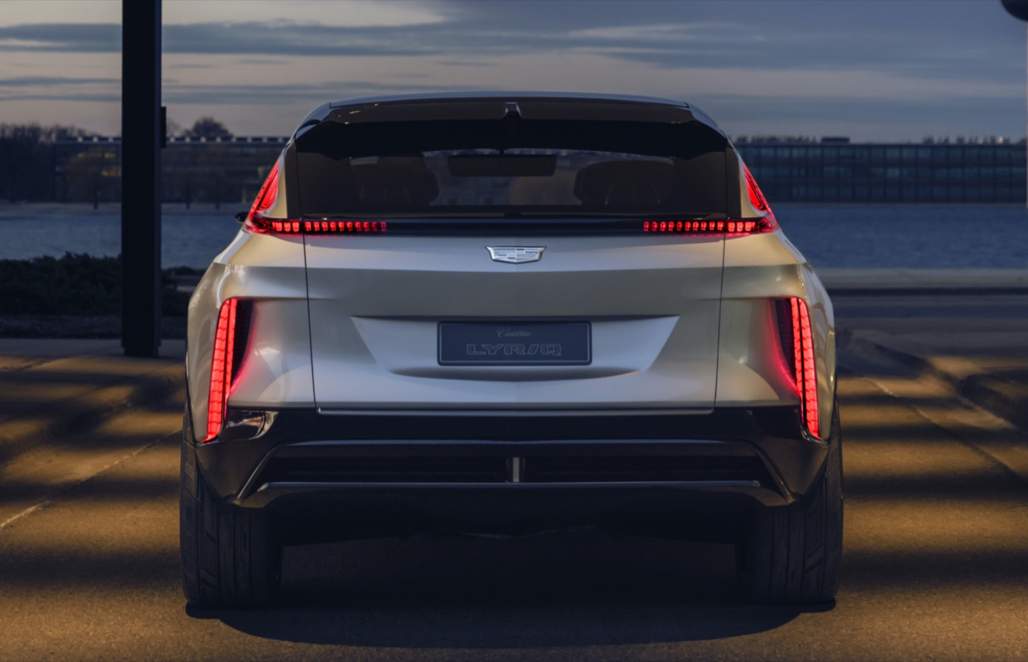 Concept and Review When Will The 2022 Cadillac Xt5 Be Available
