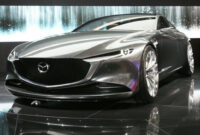 release date and concept youtube mazda 6 2022