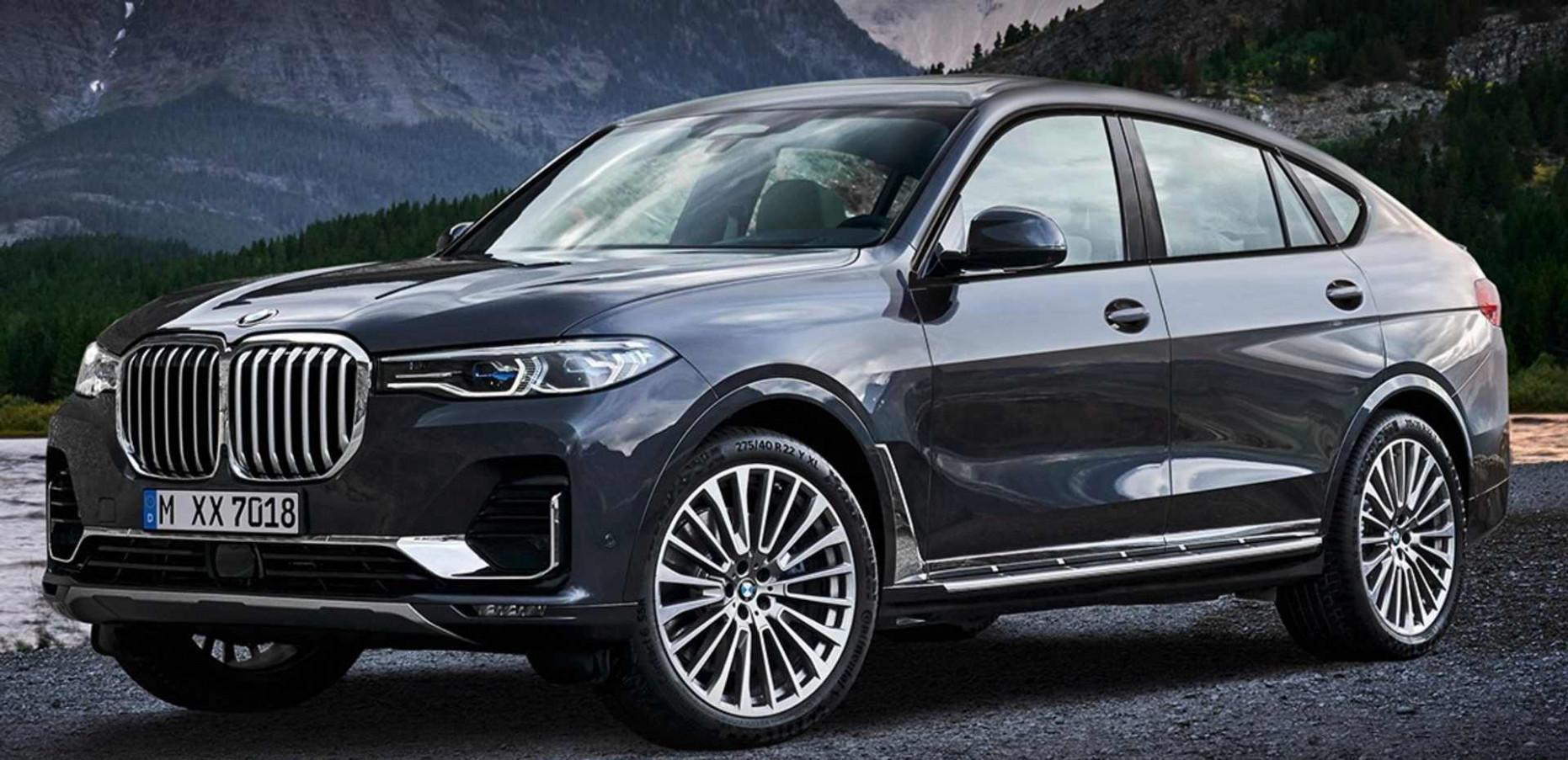 Research New BMW En 2022