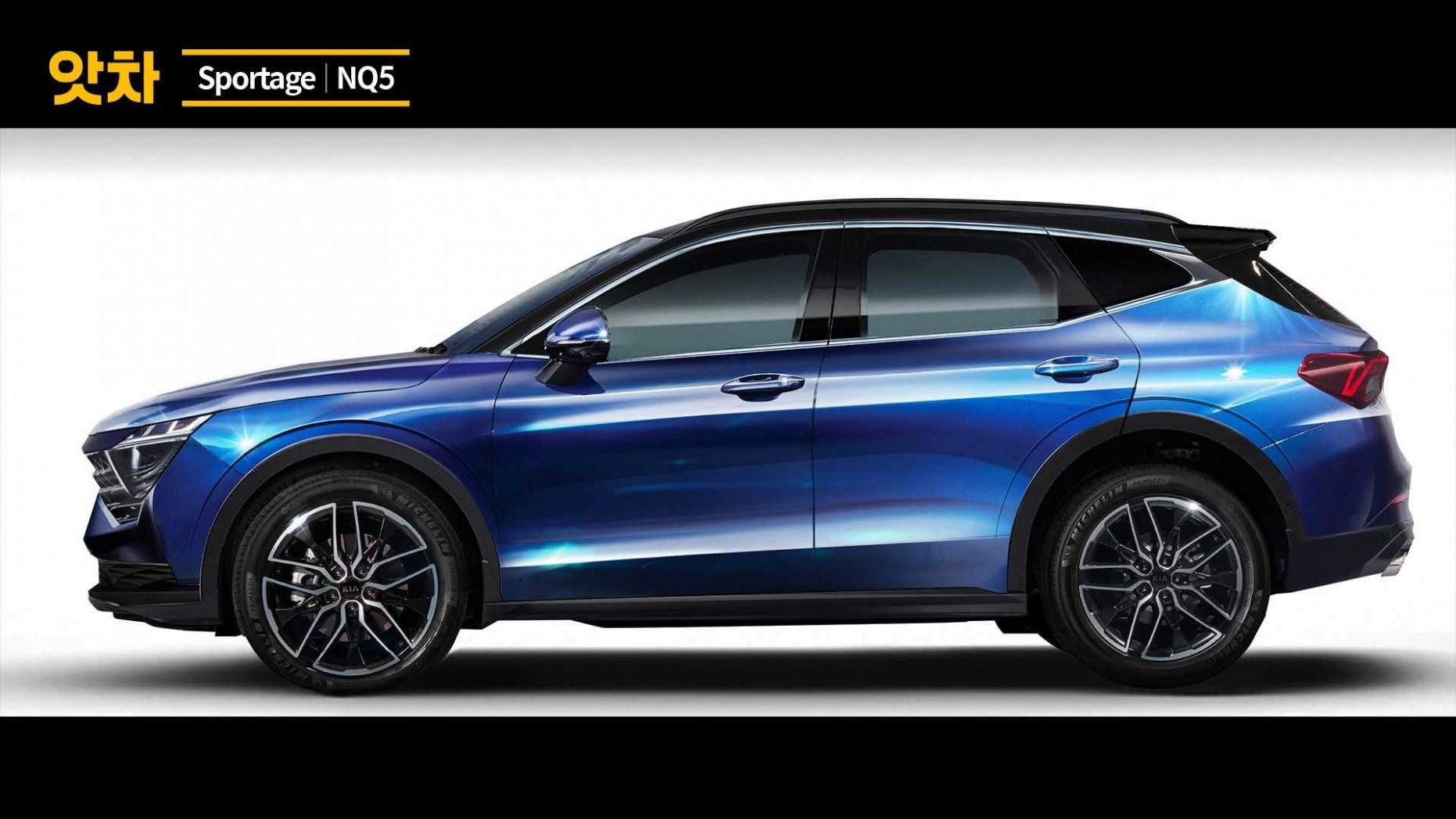 Review Ford New Kuga 2022