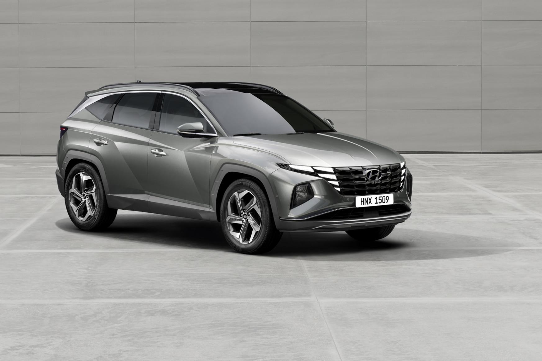 New Concept Hyundai Ute 2022