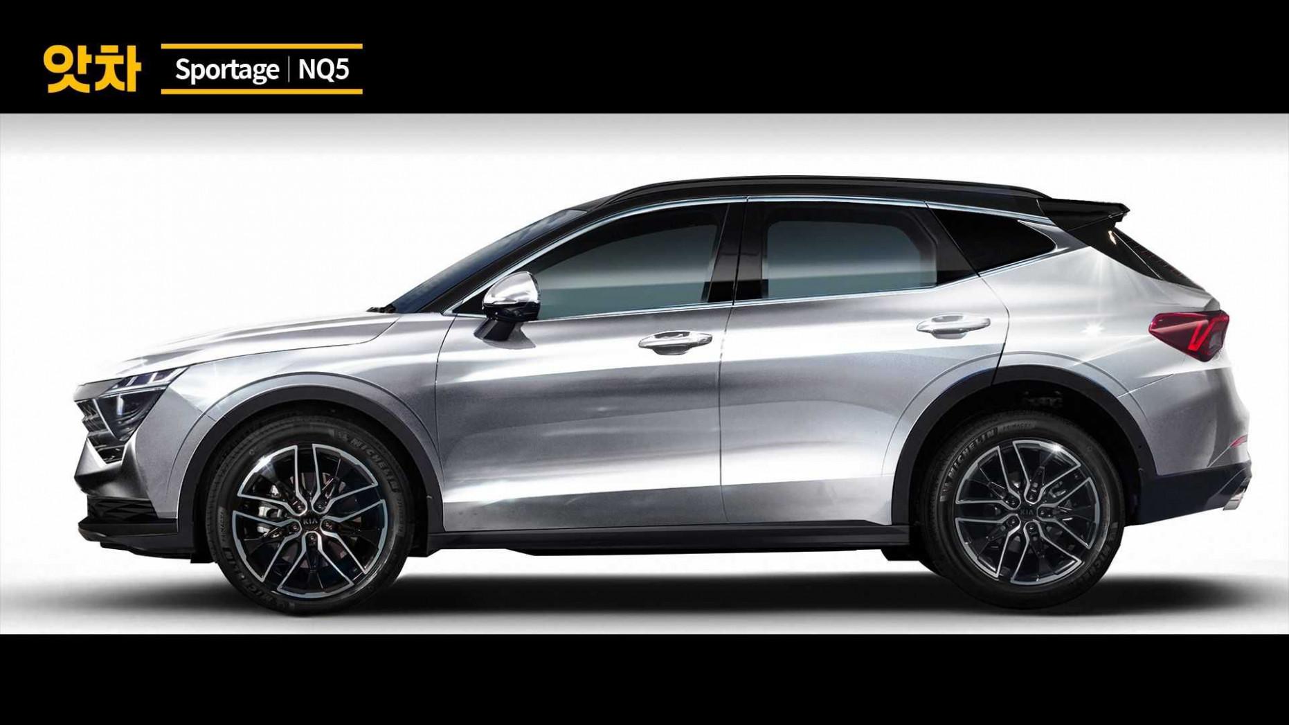 Overview Kia Cars 2022