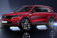 release date kia jeep 2022