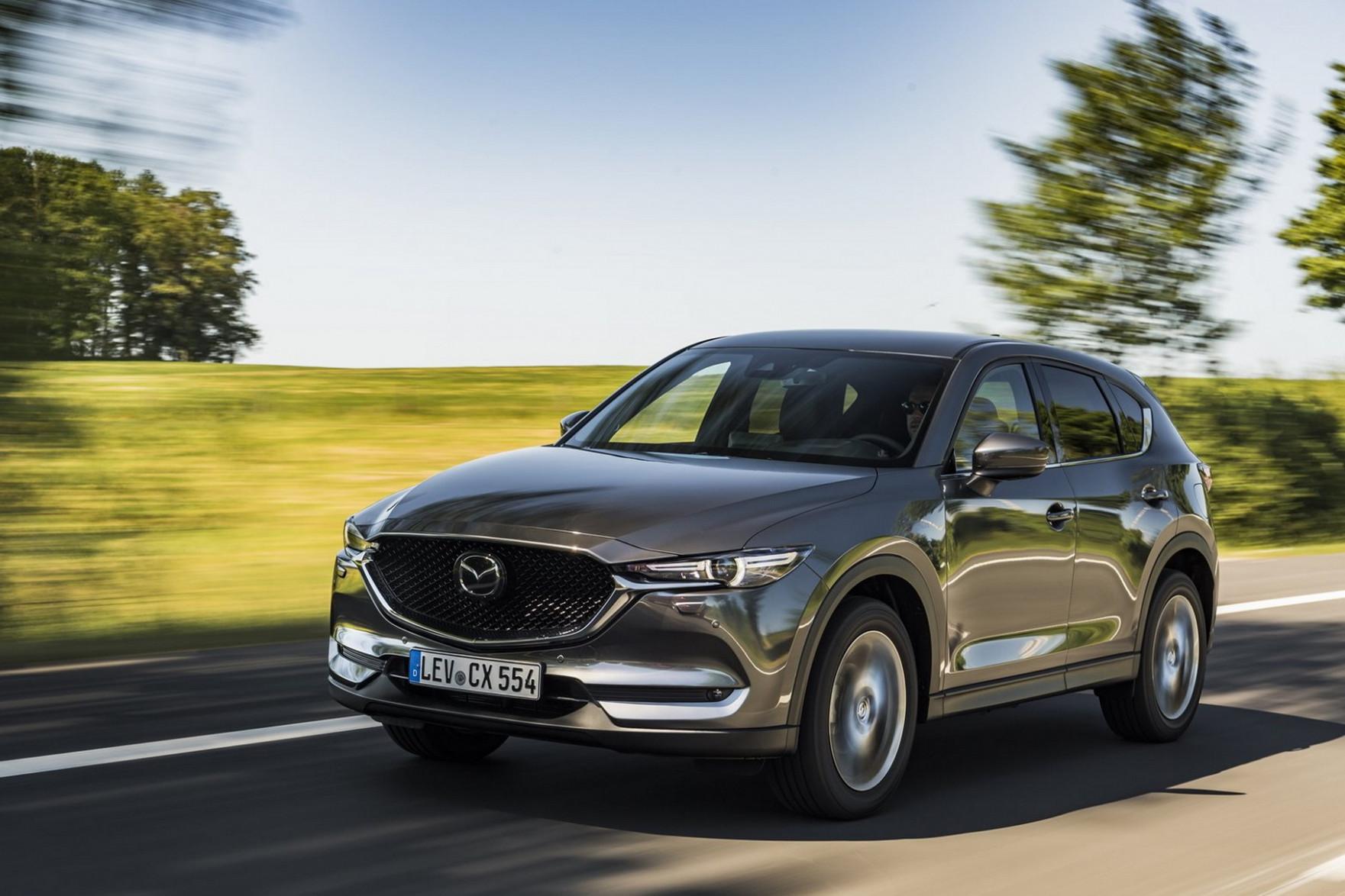 Prices Mazda Cx5 Grand Touring Lx 2022