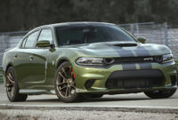 release date new 2022 dodge charger spotted