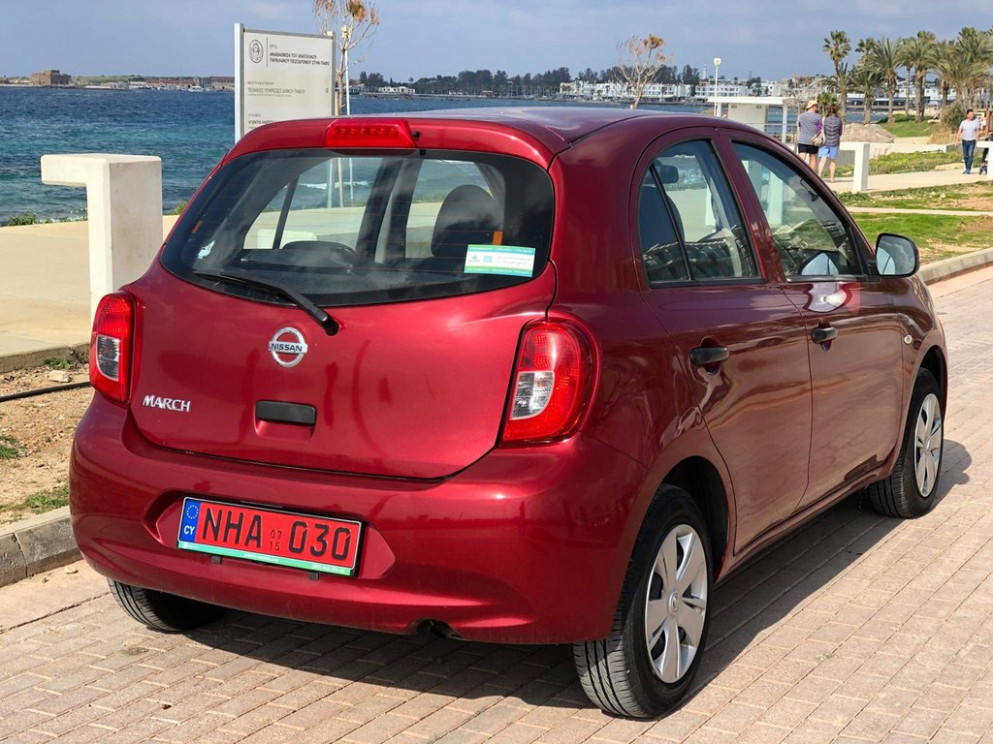 New Review Nissan Micra 2022