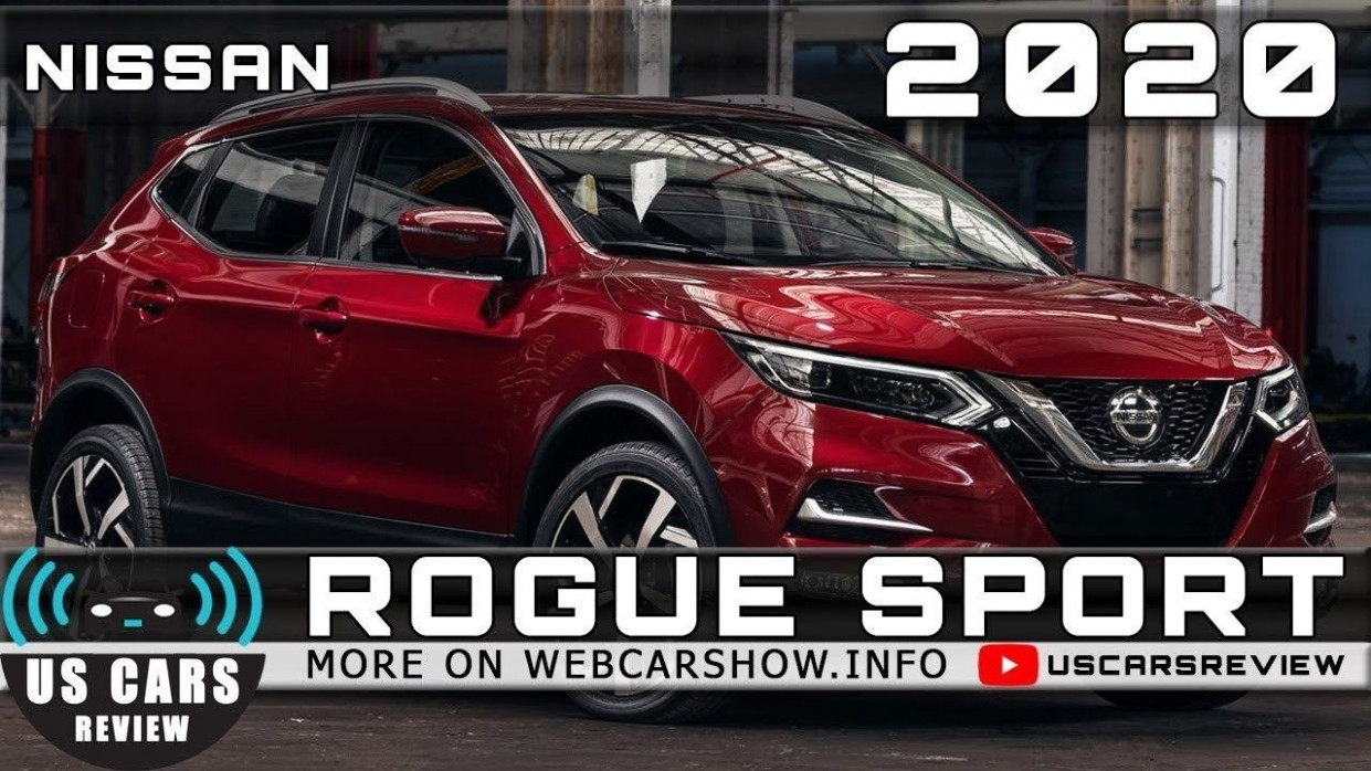 Specs Nissan Rogue Sport 2022 Release Date