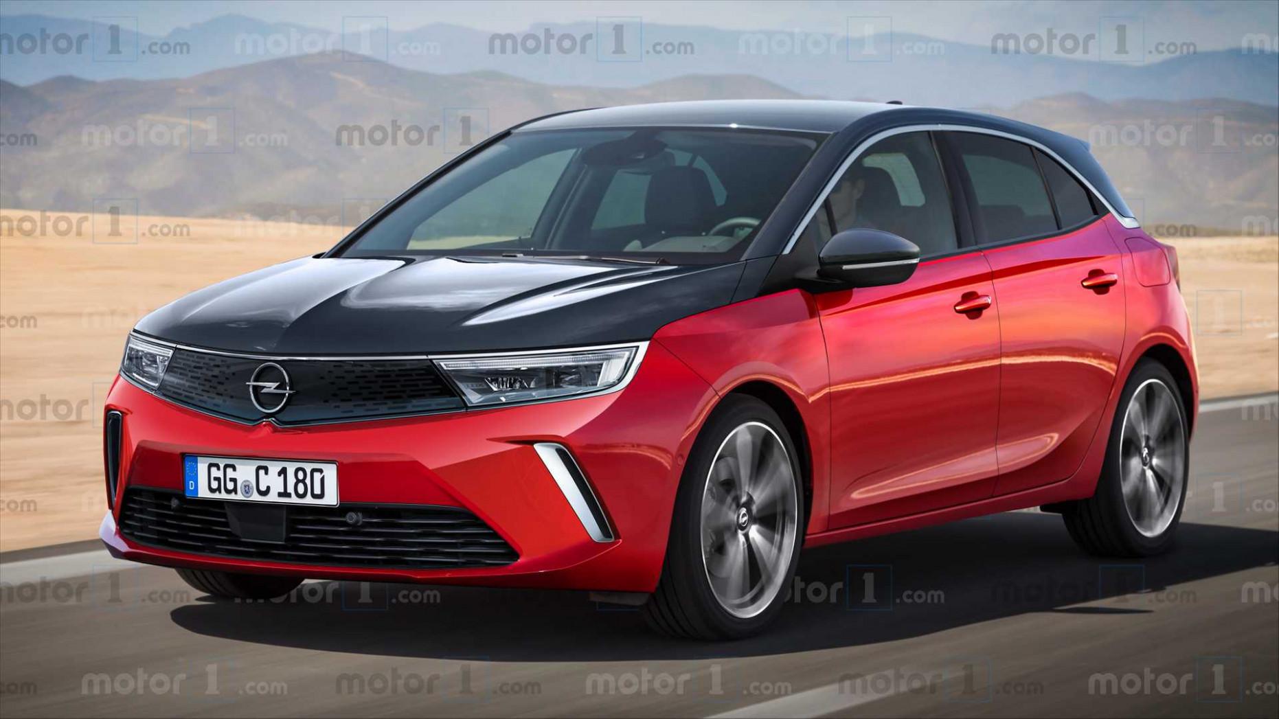 Release Opel Astra Kombi 2022