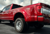 Photos Spy Shots Ford F350 Diesel
