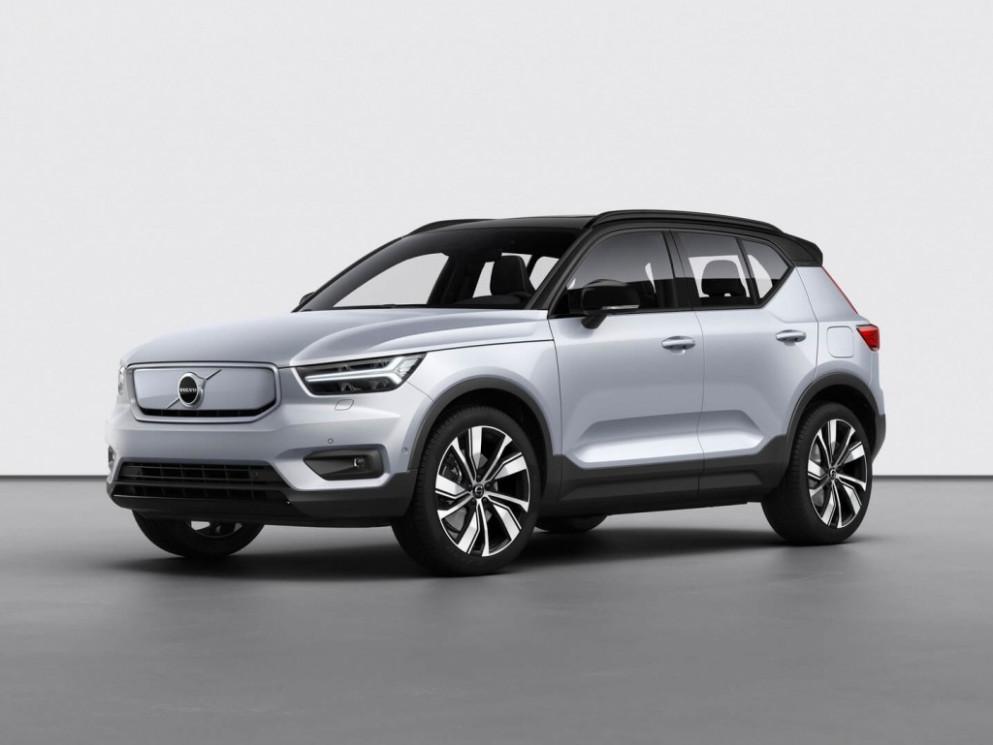 Configurations Volvo New Models 2022