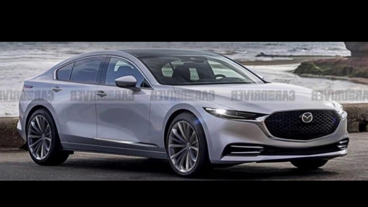 Speed Test Youtube Mazda 6 2022