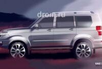 release jeep patriot 2022